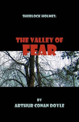 Sherlock Holmes: The Valley of Fear (Paperback)