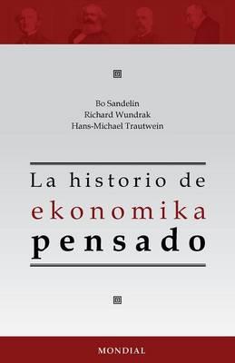 La Historio de Ekonomika Pensado (Paperback)