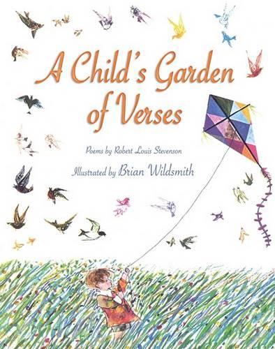 A Child's Garden of Verses (Hardback)