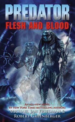 Predator: Predator Volume 2: Flesh And Blood Flesh and Blood Volume 2 (Paperback)