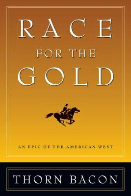 Race For The Gold (Paperback)