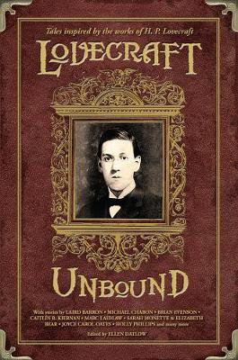 Lovecraft Unbound (Paperback)