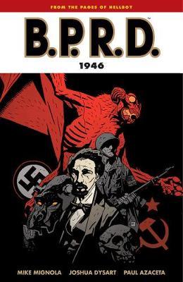 B.p.r.d. Volume 9: 1946 (Paperback)