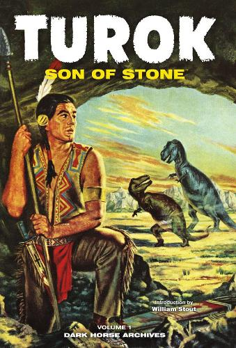 Turok: Son Of Stone (Paperback)
