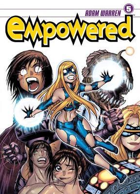 Empowered Volume 5 (Paperback)