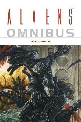 Aliens Omnibus Volume 6 (Paperback)