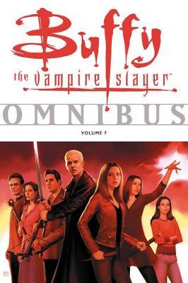 Buffy Omnibus Volume 7 (Paperback)