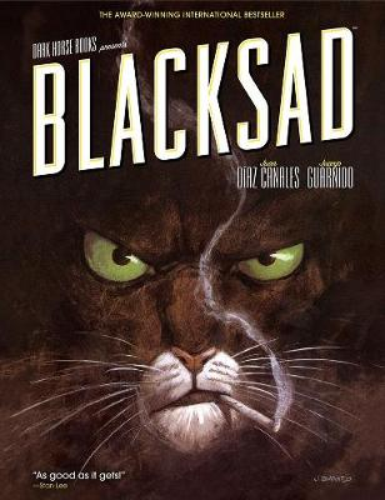 Blacksad (Hardback)