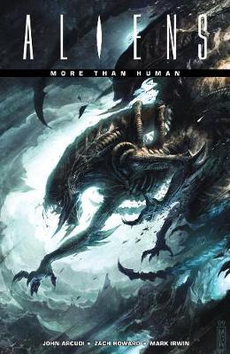 Aliens: More Than Human (Paperback)