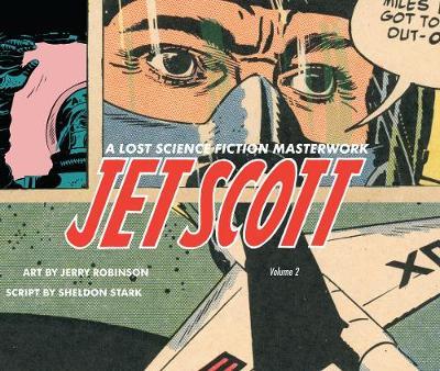 Jet Scott Volume 2 (Hardback)