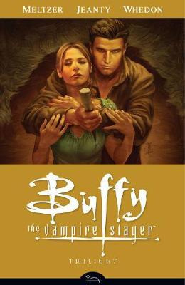 Buffy The Vampire Slayer Season Eight Volume 7: Twilight (Paperback)