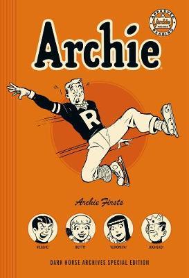 Archie Firsts Volume 1 (Hardback)