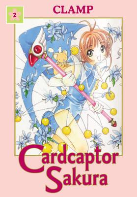 Cardcaptor Sakura Omnibus: Bk. 2 (Paperback)