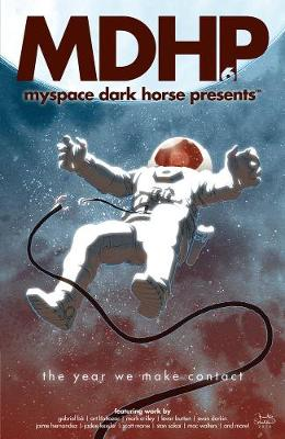 Myspace Dark Horse Presents Volume 6 (Paperback)