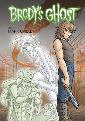 Brody's Ghost Volume 2 (Paperback)