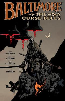Baltimore Volume 2: The Curse Bells Hc (Hardback)