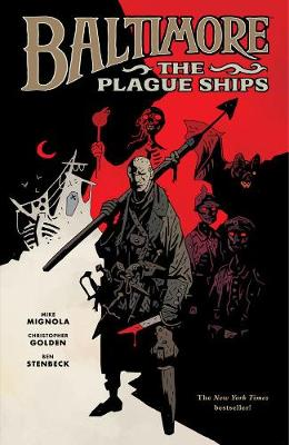 Baltimore Volume 1: The Plague Ships (Paperback)