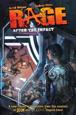 Rage: After The Impact (Paperback)