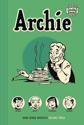 Archie Archives Volume 3 (Hardback)