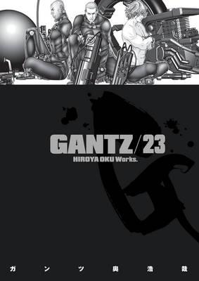 Gantz: Volume 23 (Paperback)