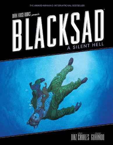 Blacksad: Silent Hell