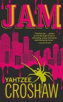 Jam (Paperback)