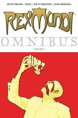 Rex Mundi Omnibus Volume 1 (Paperback)