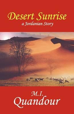 Desert Sunrise (Paperback)