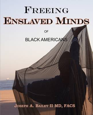 Freeing Enslaved Minds of Black Americans (Paperback)