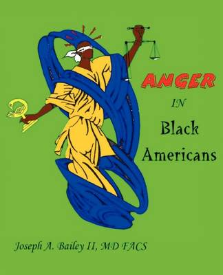 Anger in Black Americans (Paperback)
