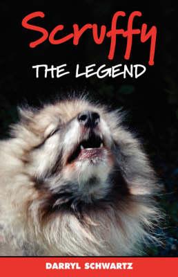 Scruffy the Legend (Paperback)