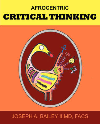 Afrocentric Critical Thinking (Paperback)