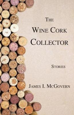 The Wine Cork Collector (Paperback)