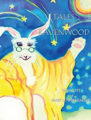 Tales of Ravenwood (Hardback)