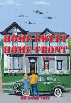 Home Sweet Home Front (Hardback)