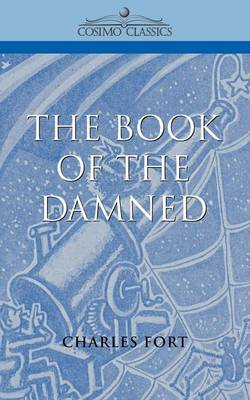 The Book of the Damned (Paperback)