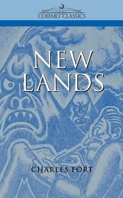 New Lands (Paperback)