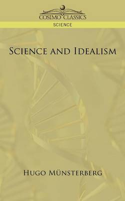 Science and Idealism (Paperback)