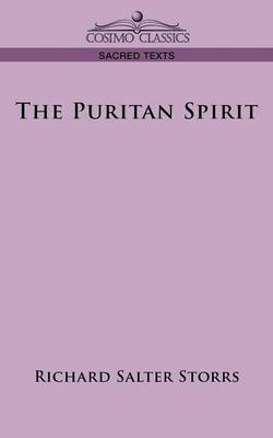 The Puritan Spirit (Paperback)