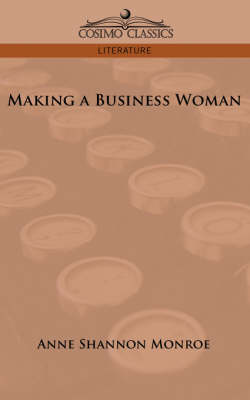 Making a Business Woman (Paperback)