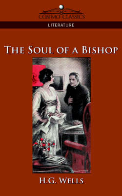 The Soul of a Bishop (Paperback)