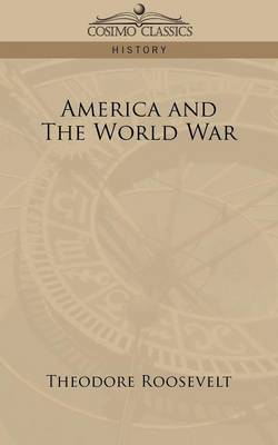 America and the World War (Paperback)