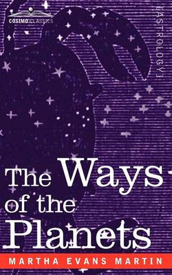 The Ways of the Planets (Paperback)