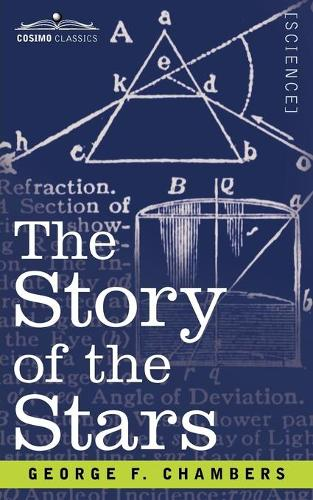 The Story of the Stars (Paperback)
