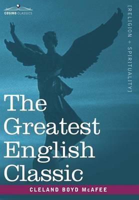 The Greatest English Classic (Hardback)