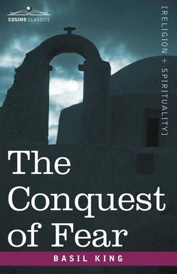 The Conquest of Fear (Paperback)