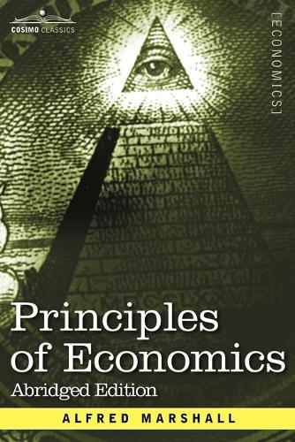 Principles of Economics: Abridged Edition (Paperback)