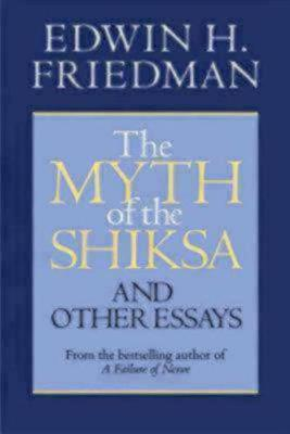 The Myth of the Shiksa and Other Essays (Paperback)