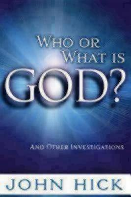 Who or What Is God?: And Other Investigations (Paperback)
