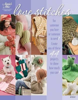 Love Stitches (Paperback)